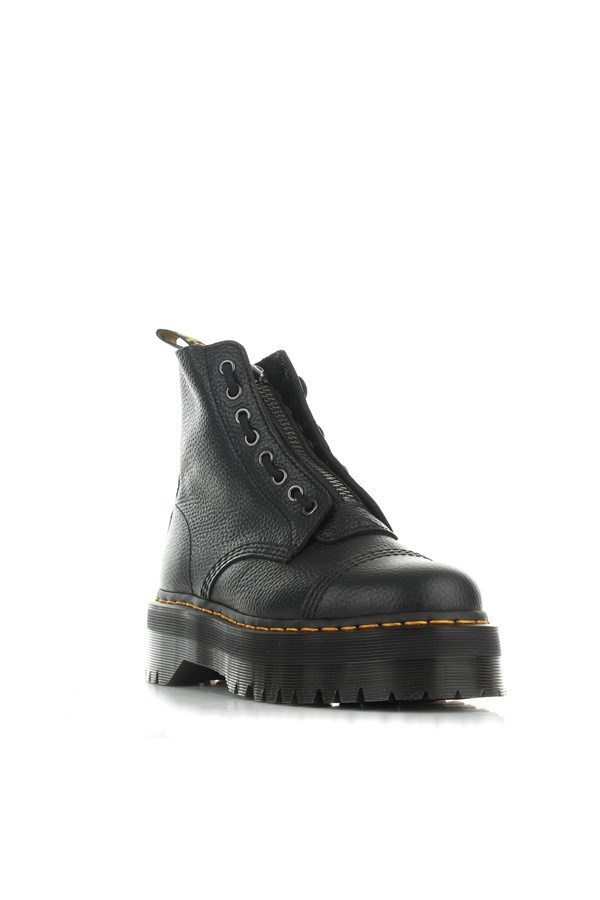 Dr. Martens Shoes Black