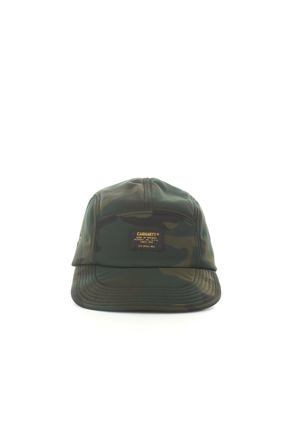 Carhartt Baseball Green