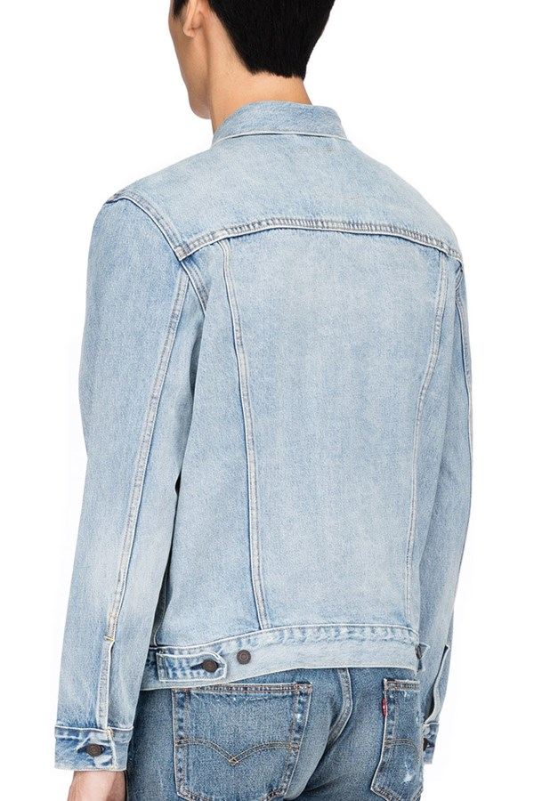 Levi's® Denim Blue