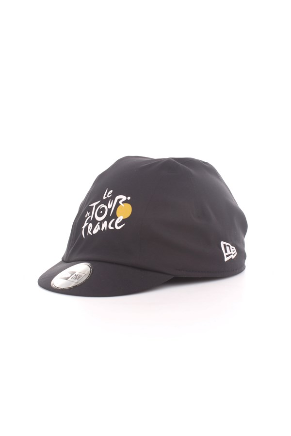 New Era Hats Black