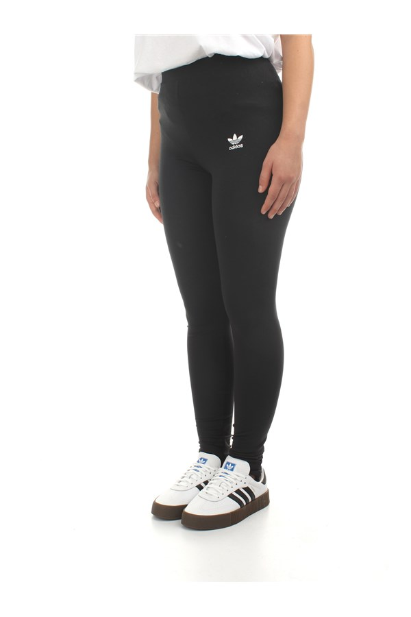 Ade Shoes Leggings Black