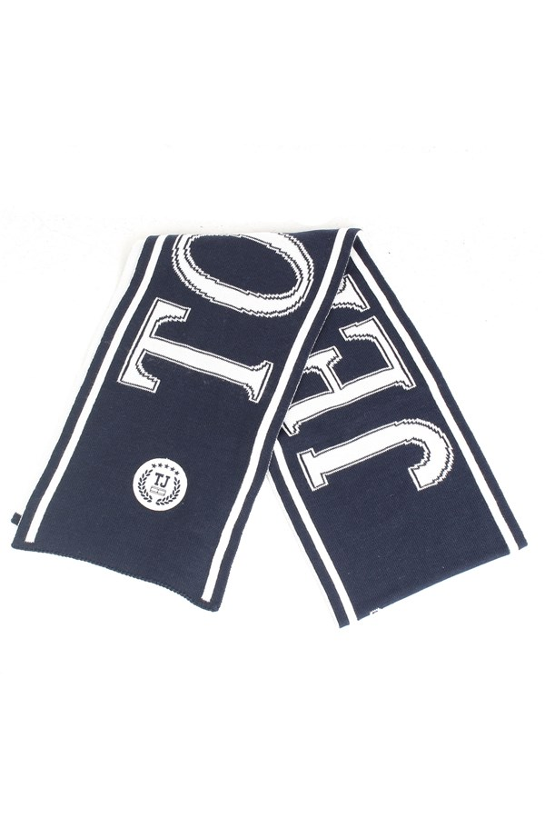 Tommy Hilfiger Gloves & Scarves Scarves AU0AU00289496 Blue