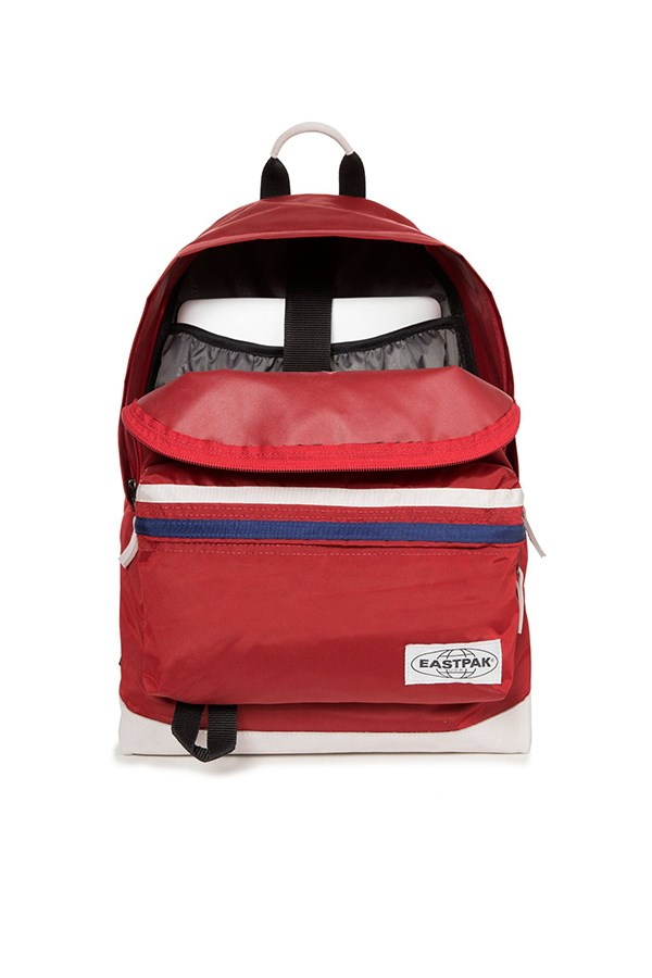 Eastpak Zaini Intro Retro Red