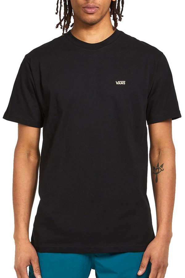 Vans Short sleeve Black / white