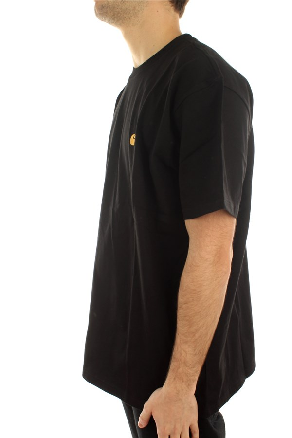 Carhartt Short sleeve Black