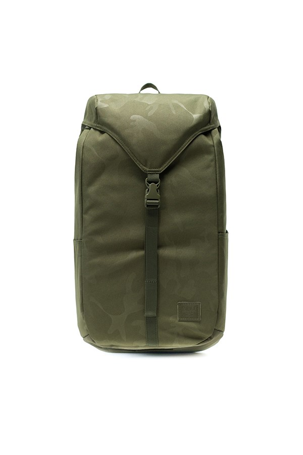 Herschel Backpacks Green