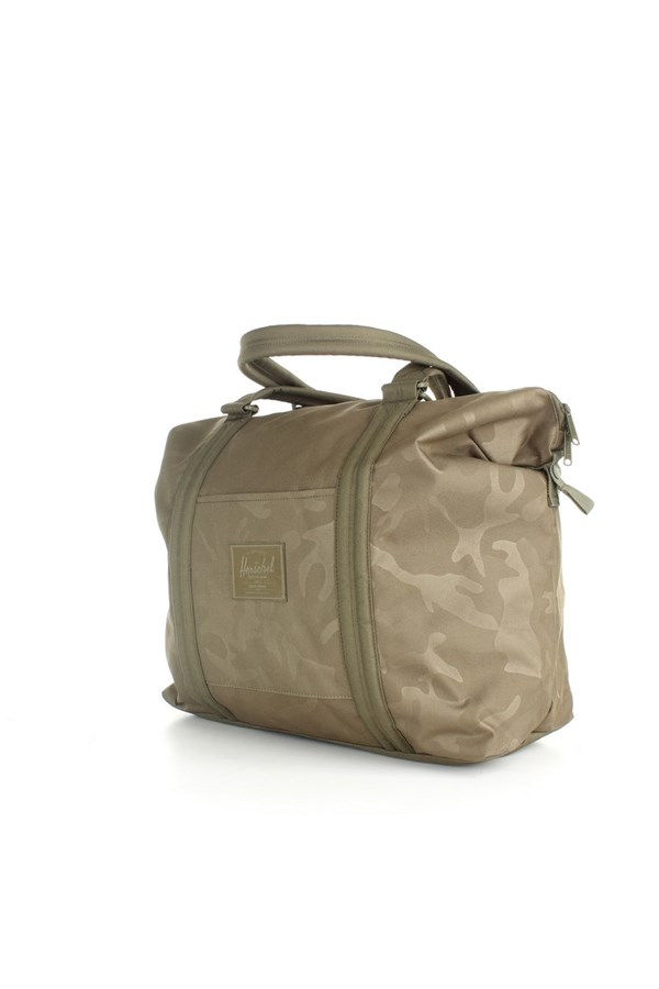 Herschel By hand Olive Night / tonal Camo