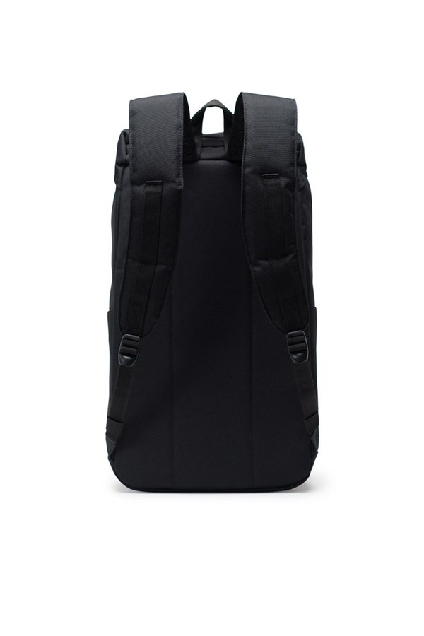Herschel Backpacks Black