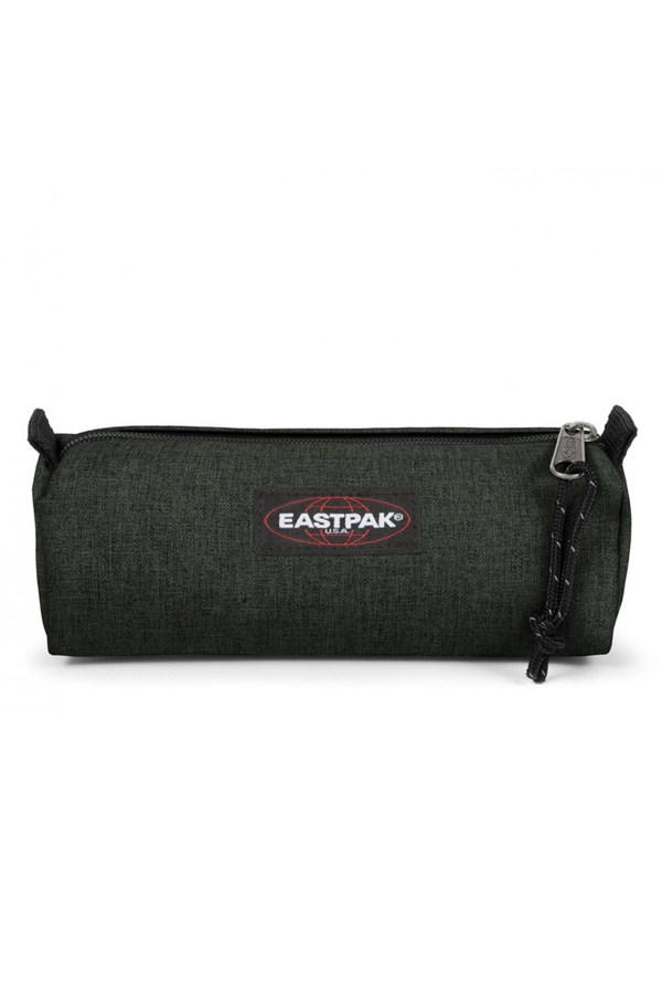 Eastpak School pencil cases Crafty Moss