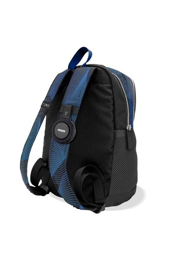 Wrangler Backpacks Blue