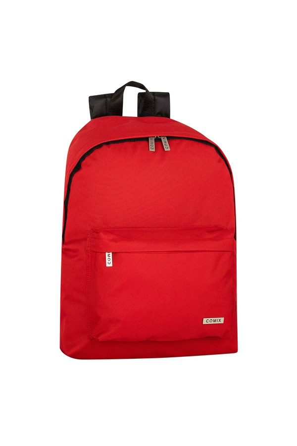 Dogo Zilla Empire Backpacks Red