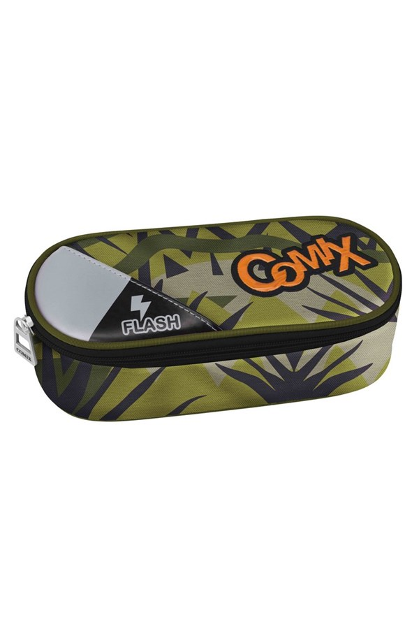 Comix School pencil cases Multicolor 5