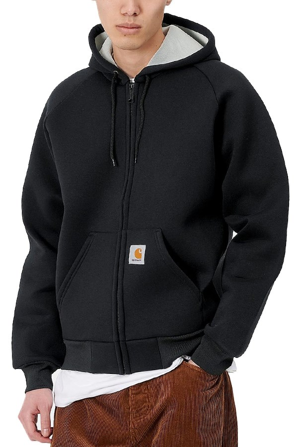 Carhartt Jackets Black