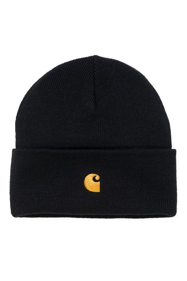 G-star Beanie Black / Gold