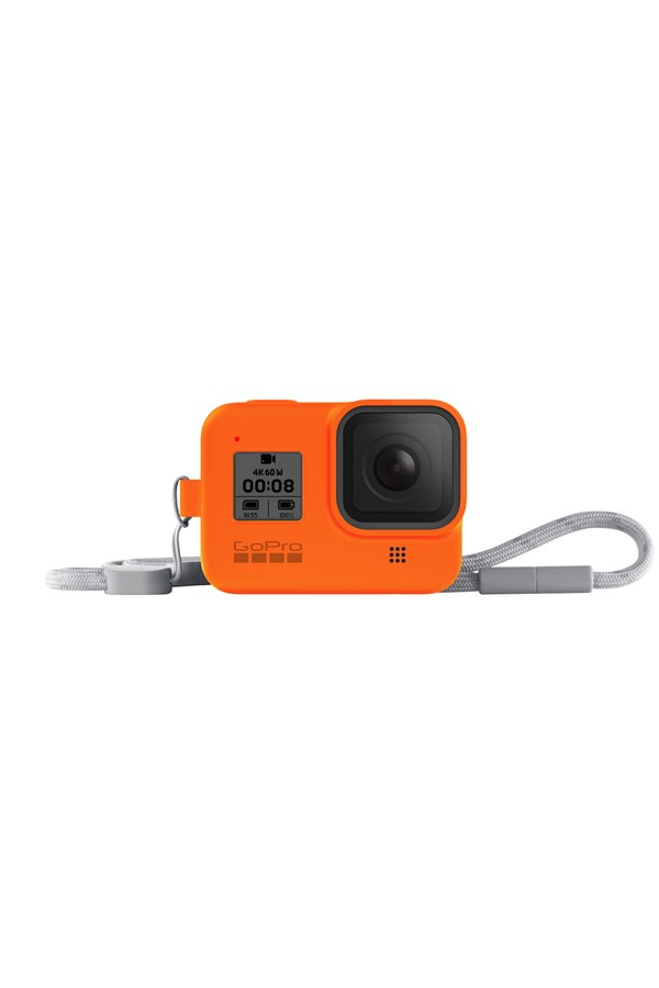 Gopro Camcorder accessories Hyper Orange