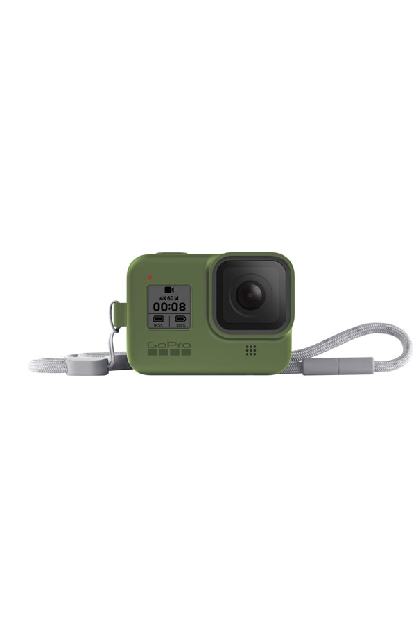Gopro Camcorder accessories Turtle Green