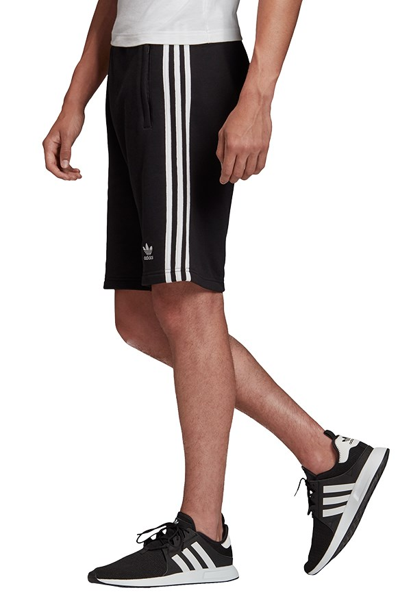 Adidas To the knee Black