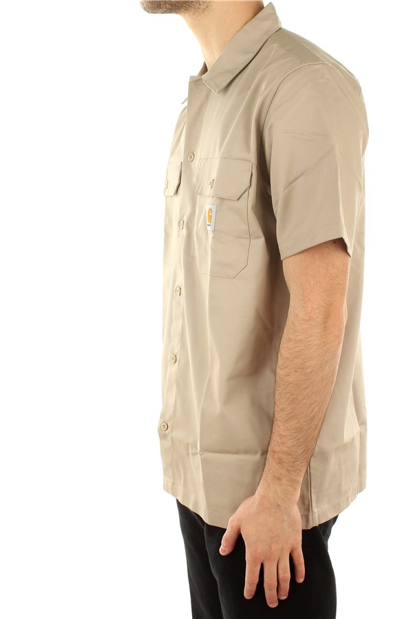 Carhartt Short sleeve shirts Wall