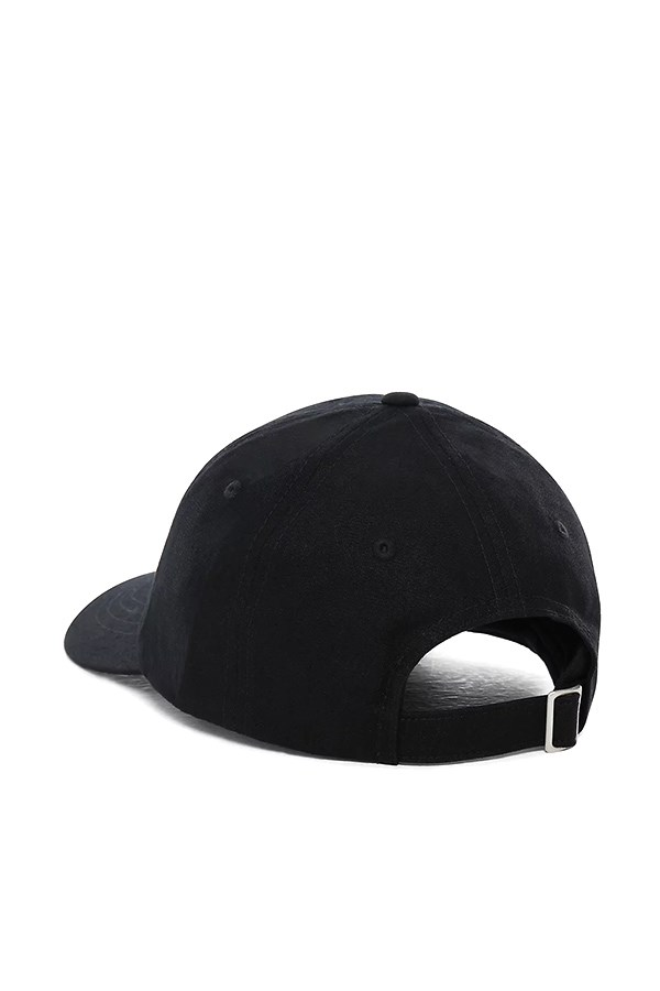 The North Face Baseball Black