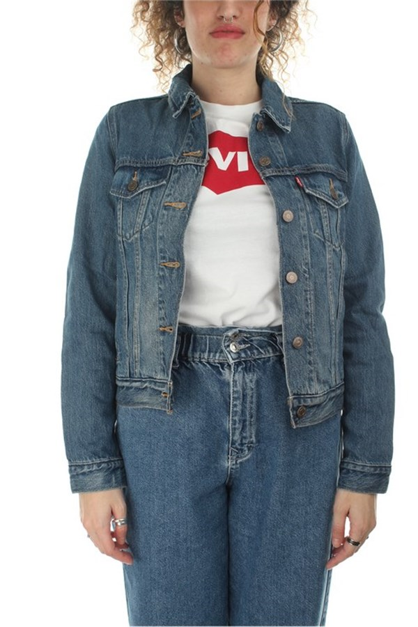 Levi's Denim jackets