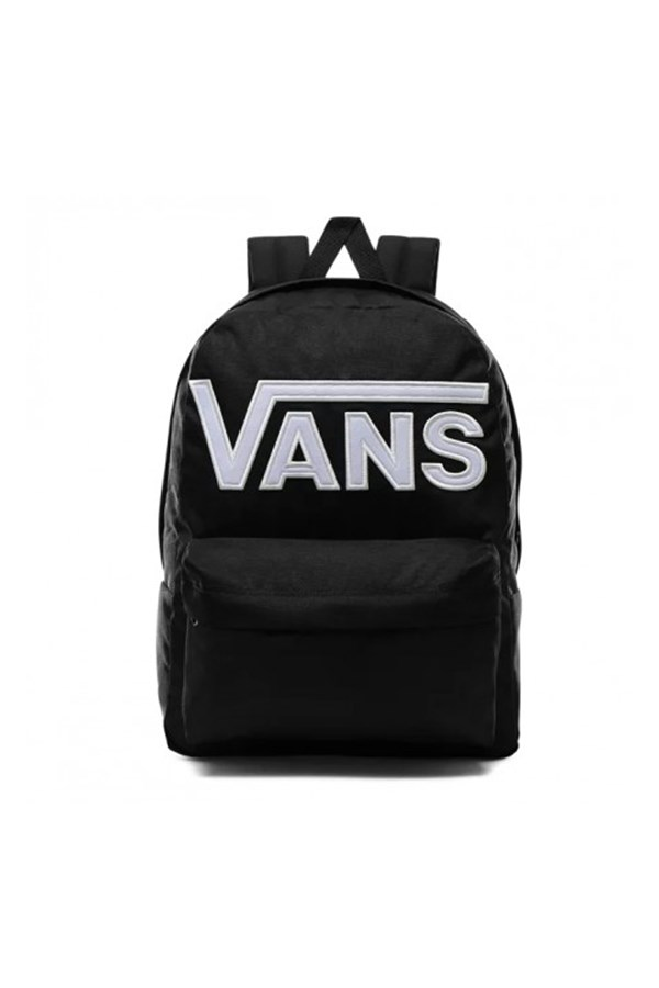 Vans Backpacks Black