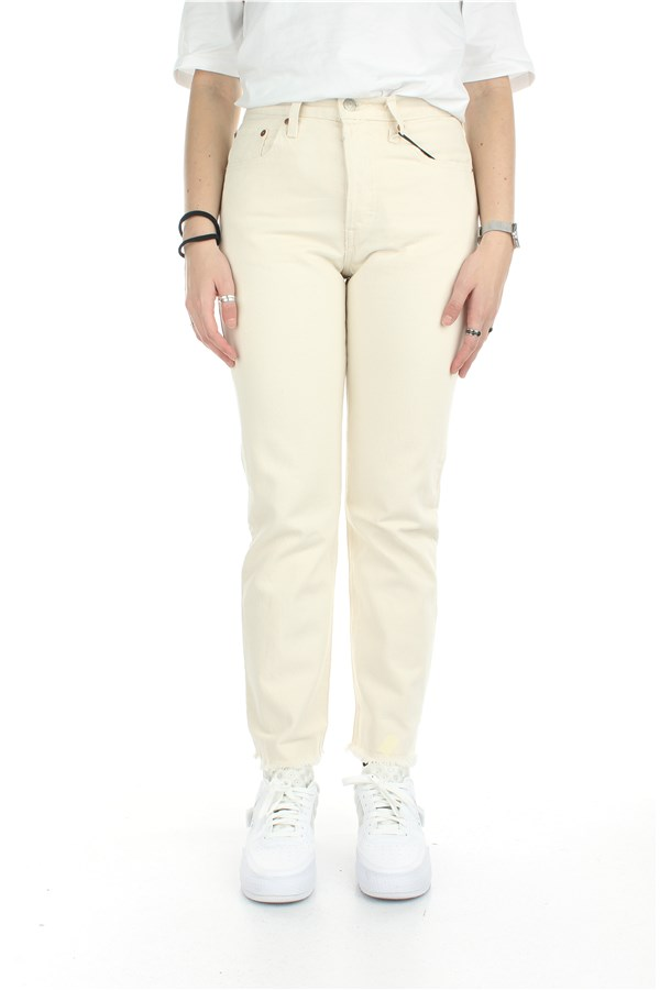 Levi's® Skinny Neutral Ground