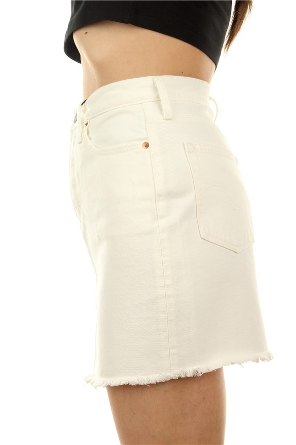 Levi's® Denim Pearly White