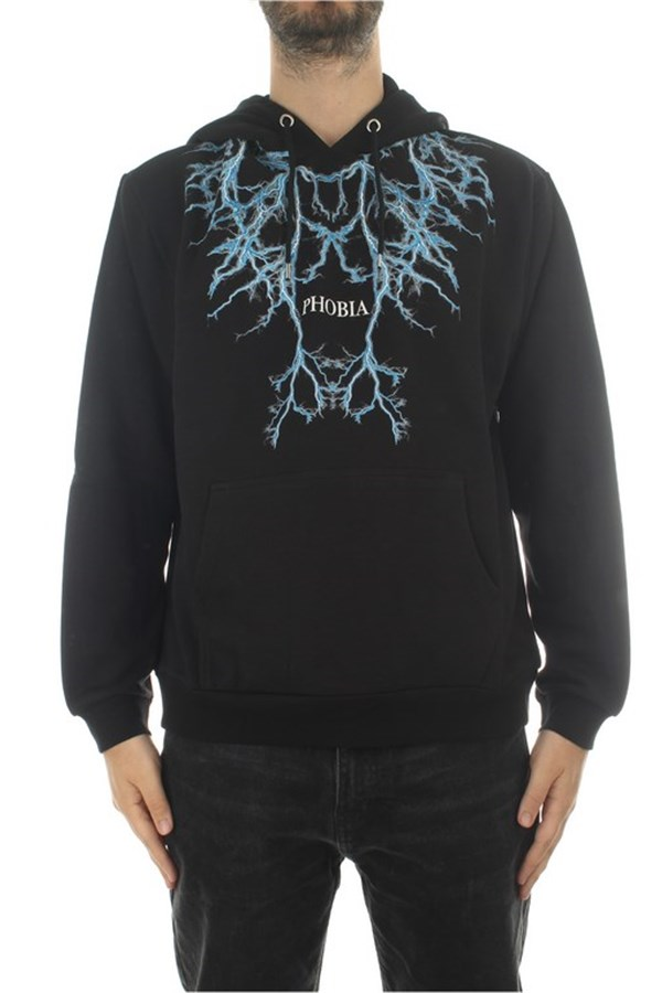 Phobia Sweatshirts Hoodies Man PH/2BBL 0