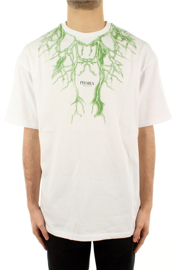 Phobia T-shirt Short sleeve Man PH/WG 0