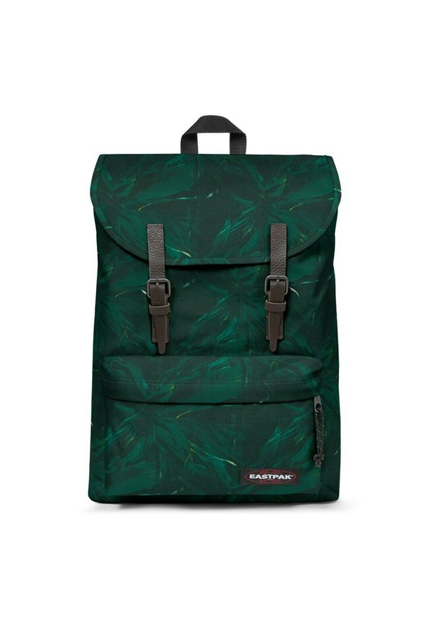Selected Backpacks Green