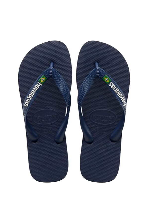 Havaianas Low shoes Flops 4110850.0555 Navy Blue