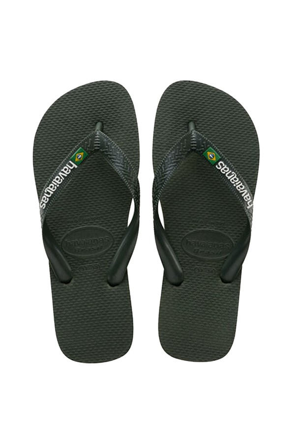 Havaianas Low shoes Flops 4110850.4896 Green Olive