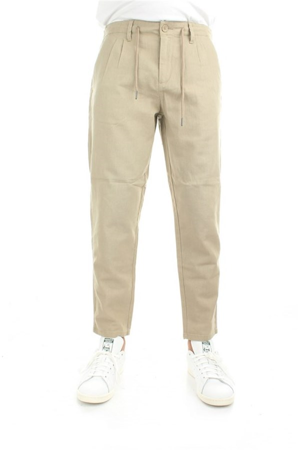 Only & Sons Chino Chinchilla
