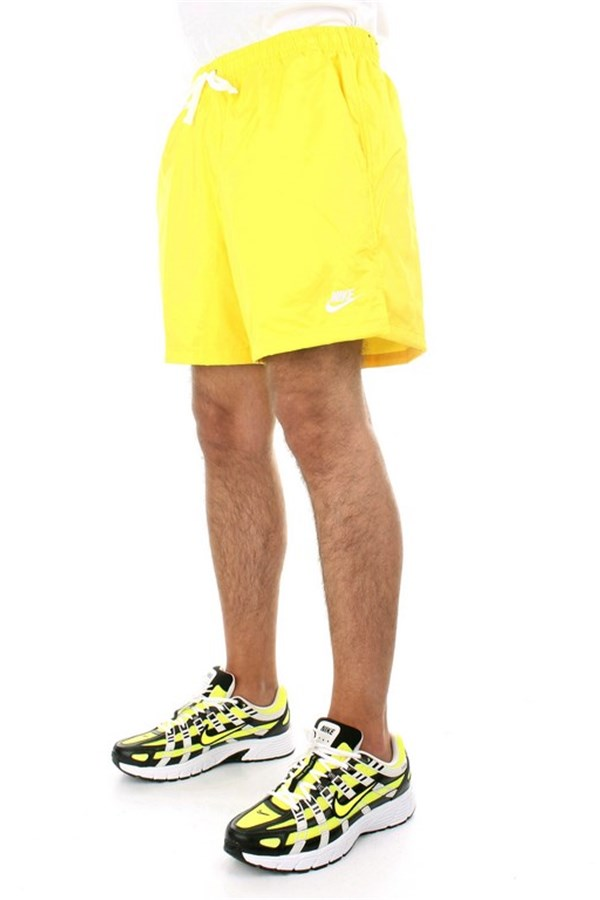 Nike Shorts bermuda AR2382-731 Yellow