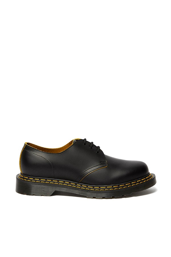 G-star Oxford Black / yellow Smooth