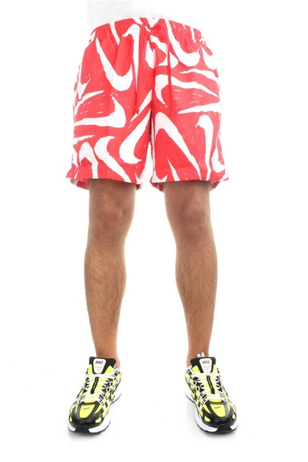 Nike Sea shorts Red