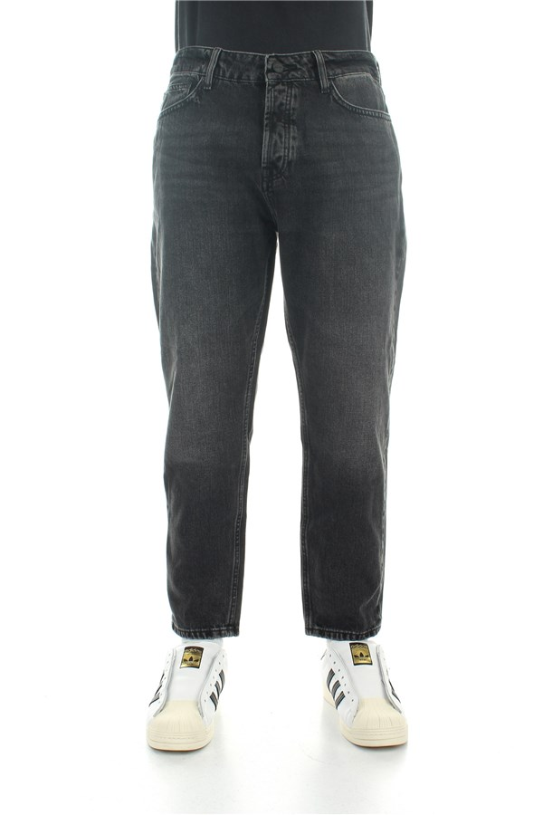 Only & Sons Regular Black Denim