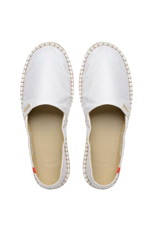 Havaianas Low shoes Espadrilles Man 4137014.0001 0