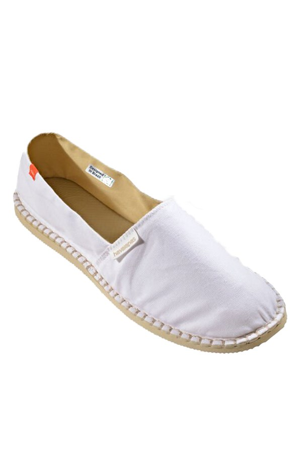 Havaianas Low shoes Espadrilles Man 4137014.0001 1