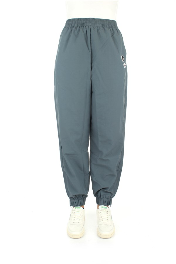 Adidas Trousers Long FU3776 Legblu