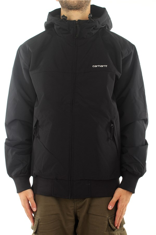 Carhartt Waterproof Black / White