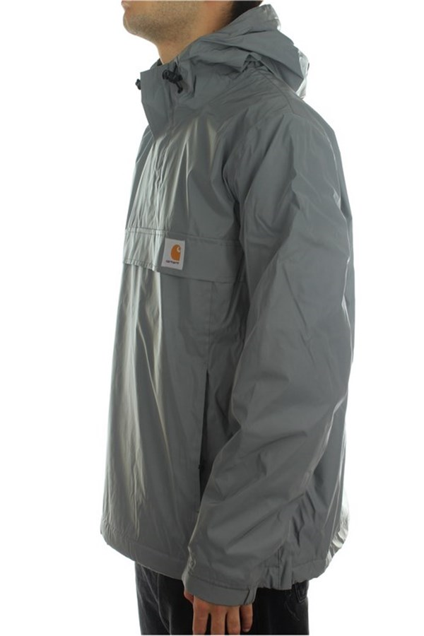 Carhartt Jackets Waterproof Man I028413 1