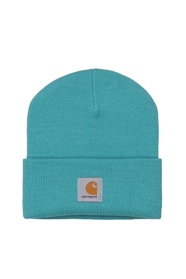 Carhartt Beanie Frosted Turquoise