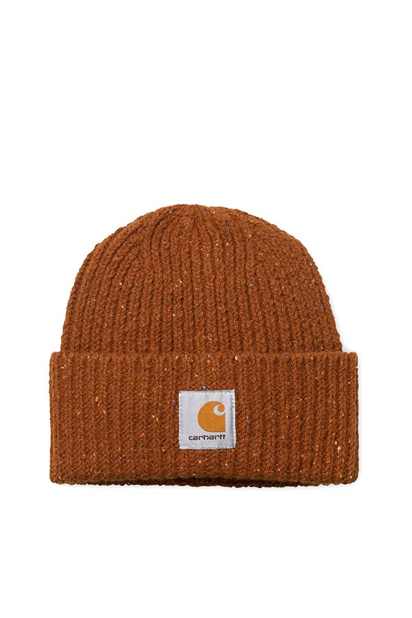 Carhartt Beanie Brandy Heather