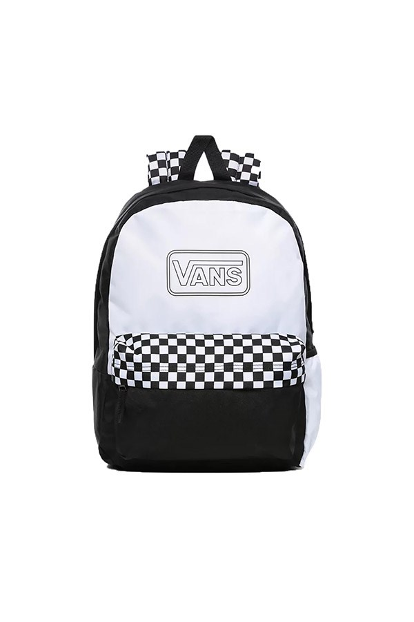Vans Backpacks White