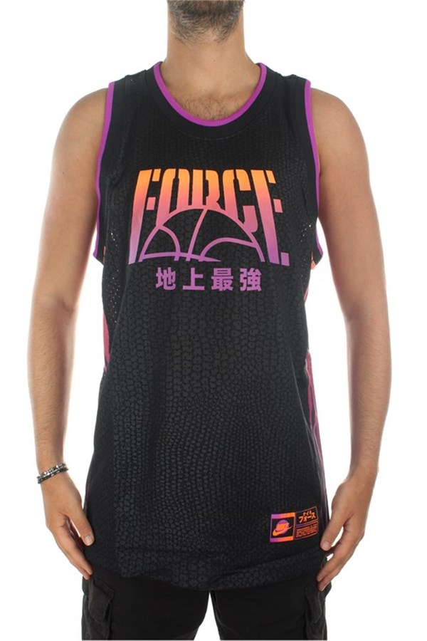 Nike Top Tanks Man CU1729-010 0