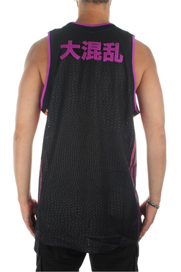 Nike Top Tanks Man CU1729-010 2