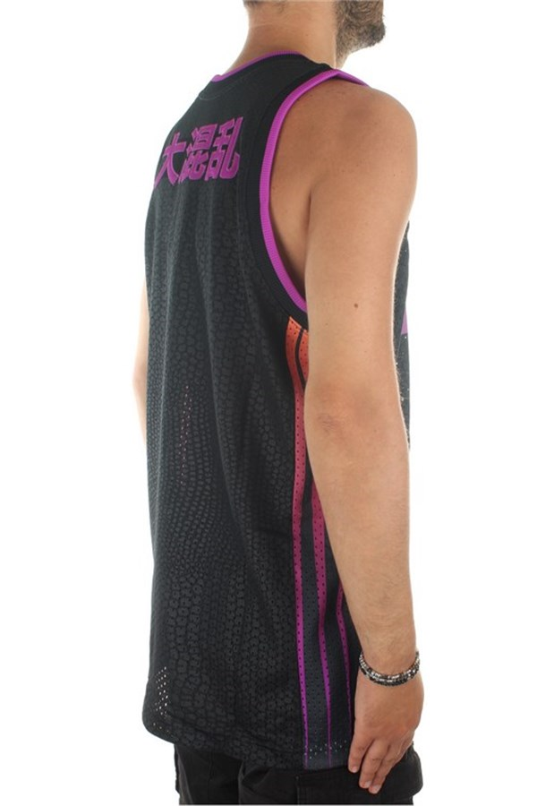 Nike Top Tanks Man CU1729-010 3