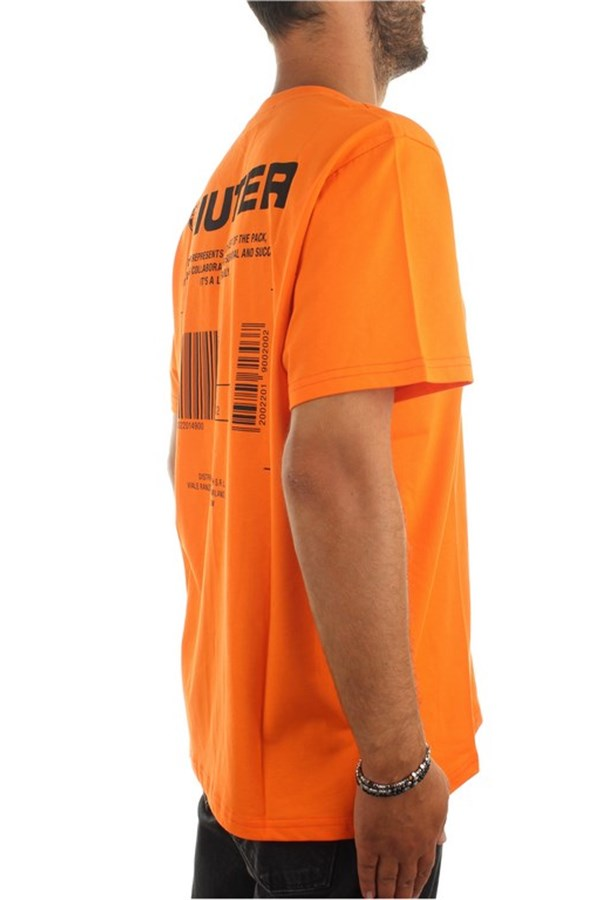 Iuter T-shirt Short sleeve Man 20WITS09 3