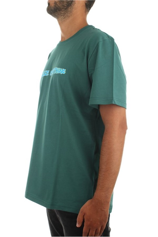 Iuter T-shirt Short sleeve Man 20WITS87 2
